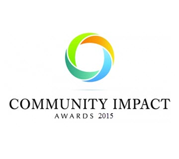 2015-Community-Impact-Award-Winner