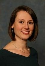 Allison Peake Parker