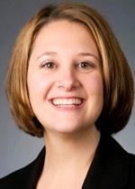 Erin Welch – Treasurer