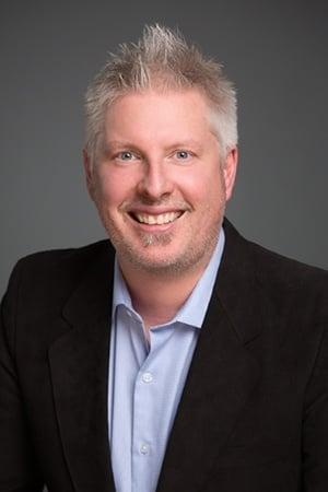 Darren Olsen