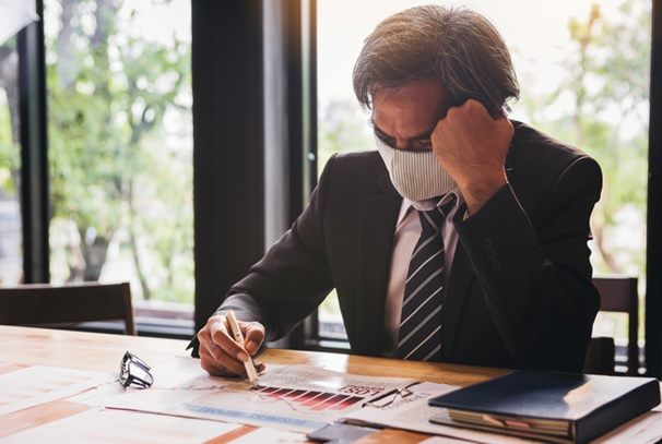 how can a cfo help in a time of crisis