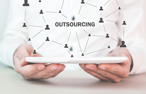 what are the benefits of business process outsourcing