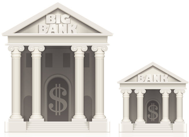 How Do I Choose the Right Bank for My Company?