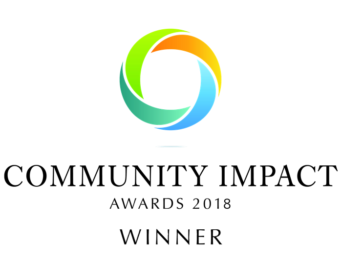 CFO Selections Honored at the 2018 Community Impact Awards