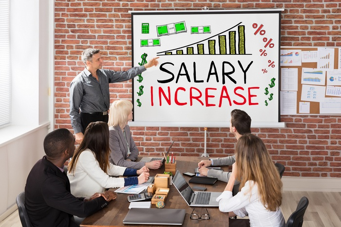 Developing Appropriate Salary Raise Levels for Your Business