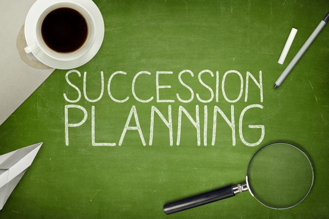 Do You Need a Succession Plan?
