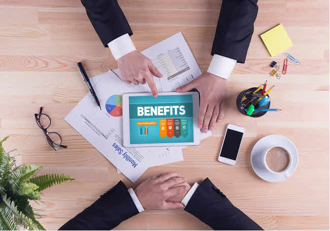 Does it Make Good Business Sense to Provide Extended Employee Benefits?