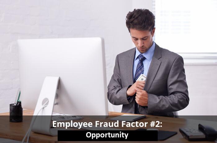 Employee Fraud P2 C