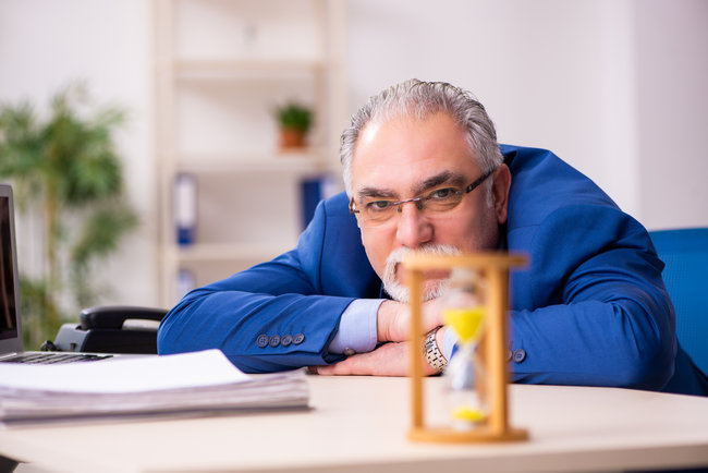 How to Deal With the Retirement of Your Accounting Leader