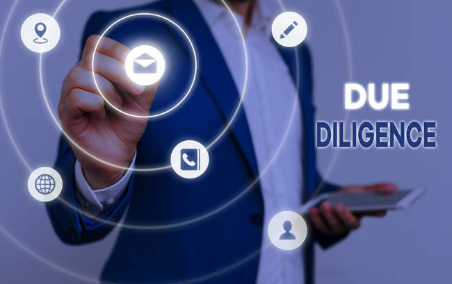 4 Essentials When Conducting Due Diligence on a Prospective Client