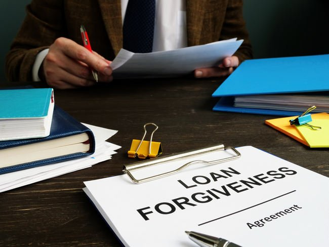 PPP Loan Forgiveness – 'To forgive or not to forgive, that is the question.'
