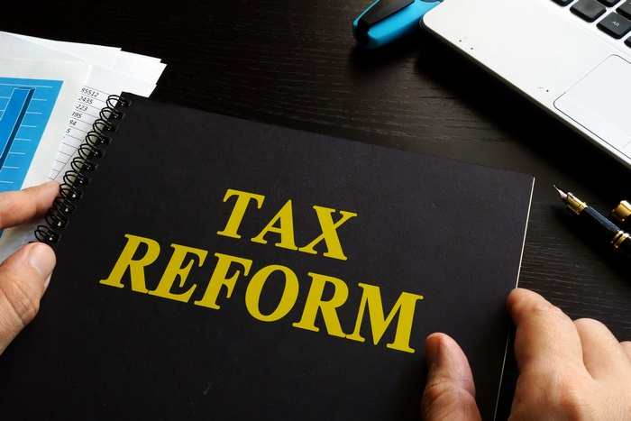 What Your CFO Should Do to Prepare Your Business for the Impact of the New Tax Laws