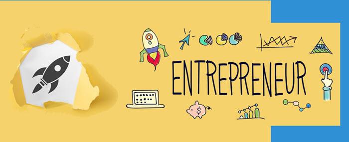My Journey as an Accidental Entrepreneur