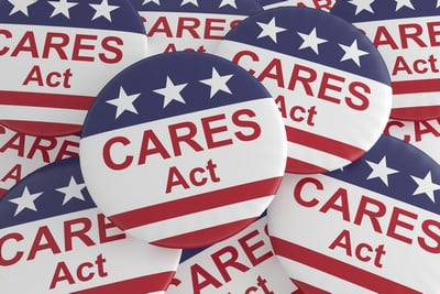 Where to Get CARES Act Resources