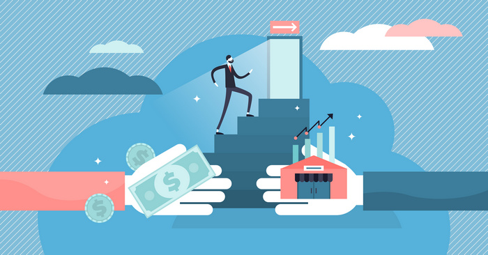 Why A Business Change of Ownership Needs CFO Services