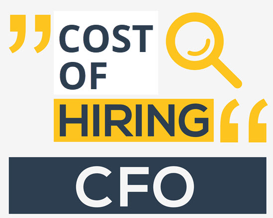Evaluating the Cost of Hiring a CFO