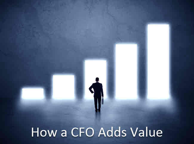 How a CFO Adds Value
