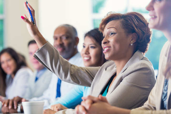 How to Join a Nonprofit Board