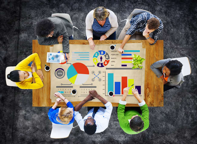 Strategic Planning from a CFO's Perspective