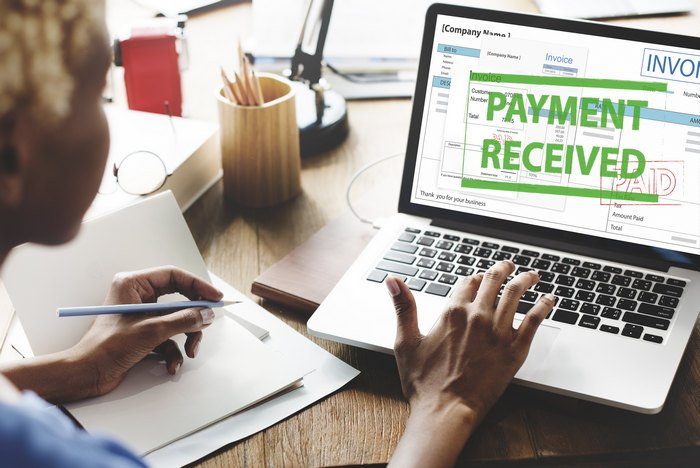 Converting Accounts Receivable (A/R) into Cash