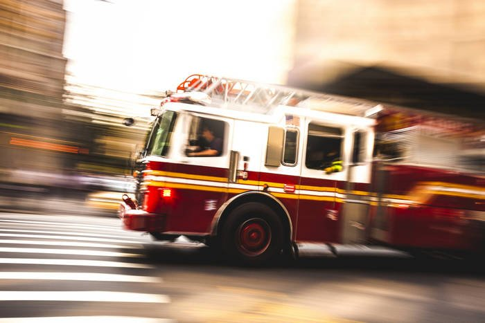 When Accountants Became Firefighters