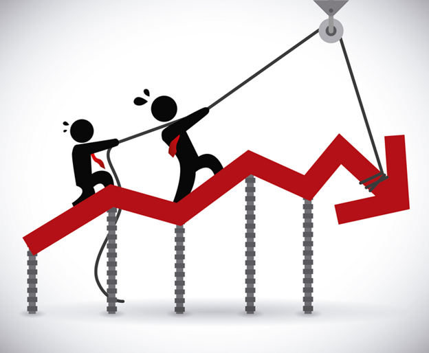 How to Strategically Invest in your Business During a Downturn