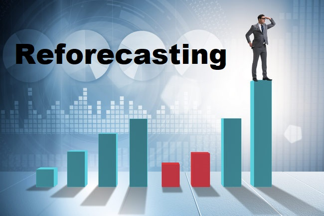 Mastering the Budget Reforecasting Process