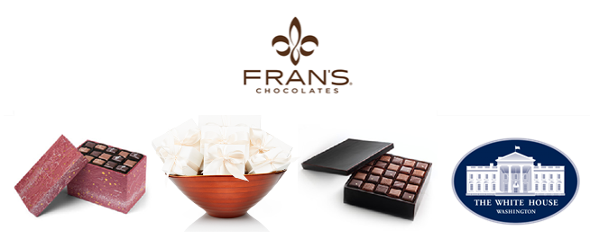 Spotlight on Remarkable: Fran's Chocolates – From an Idea to the White House