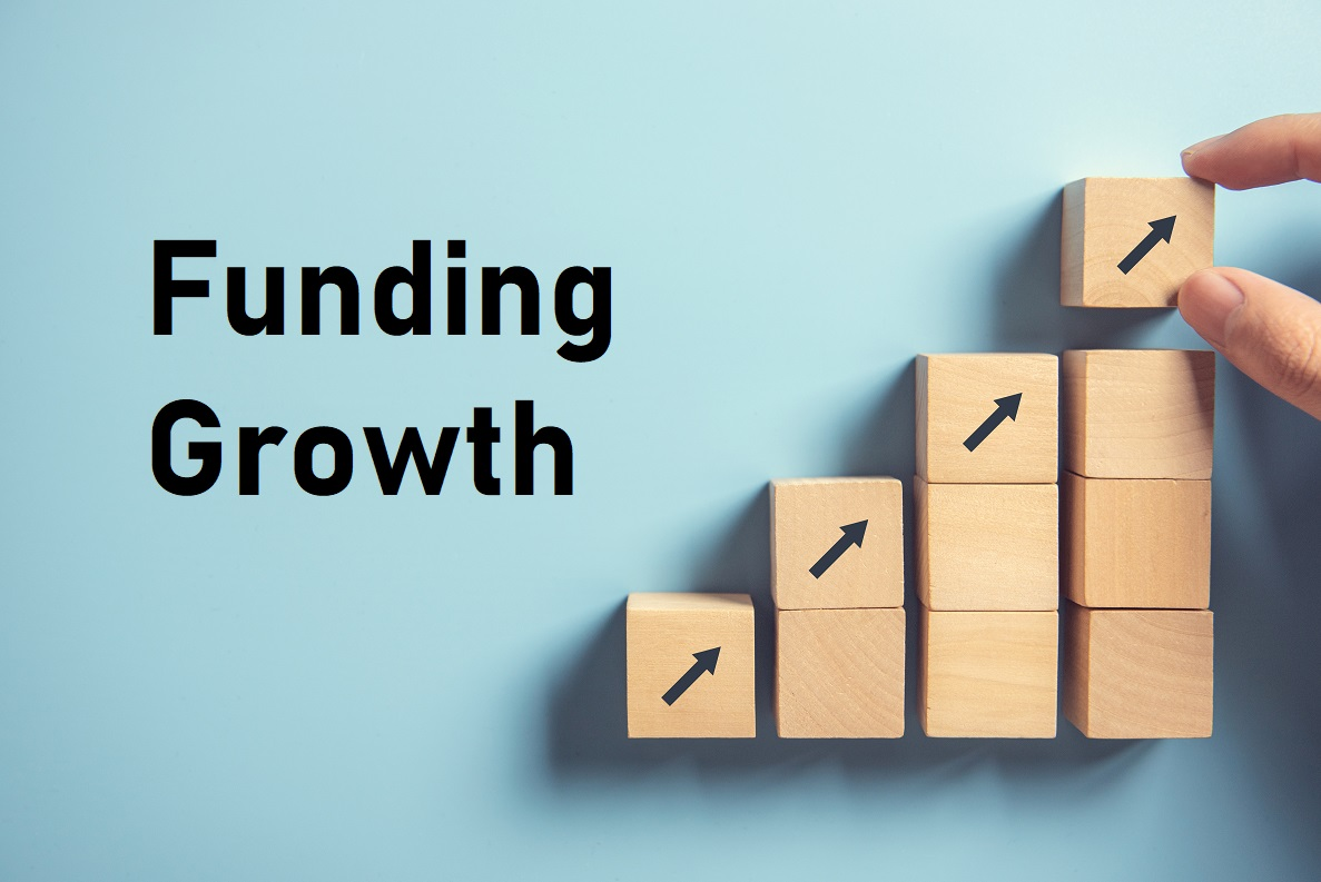 How to Fund Business Growth