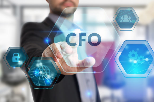 Should You Use an Executive Search Firm to Hire a CFO?