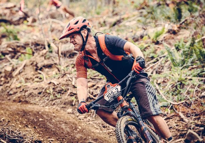 "Crossing the Finish Line – ""Winners"" of the World's Best Mountain Bike Race (A True Story)"